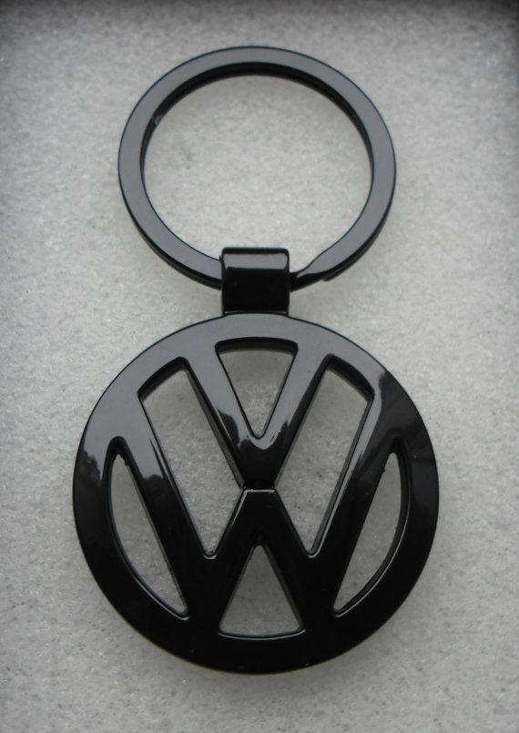 Hey, I found this really awesome Etsy listing at https://www.etsy.com/ca/listing/180872799/vw-volkswagen-gloss-black-satin-black