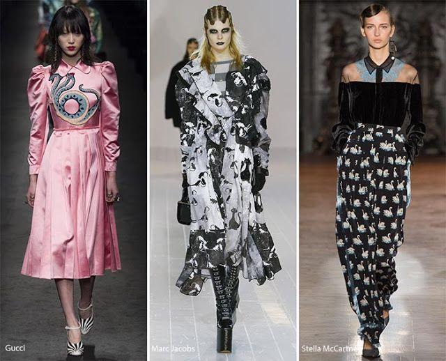 Por que os estilistas criam roupas estranhas que não vendem nas lojas