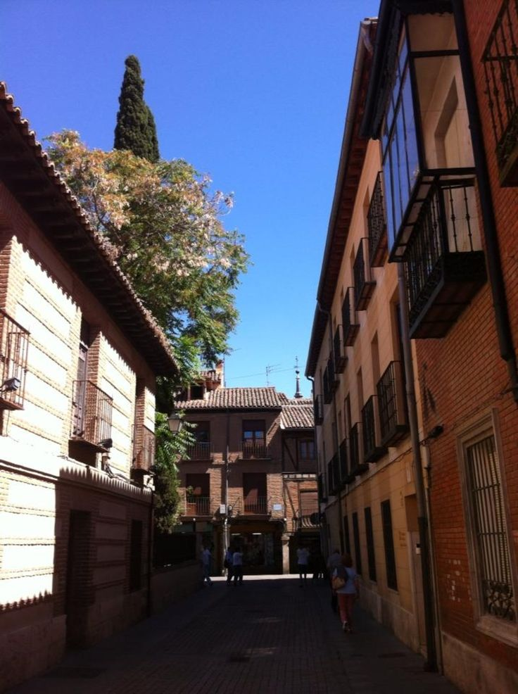 69 best images about rincones on pinterest spain for Hostal calle alcala madrid