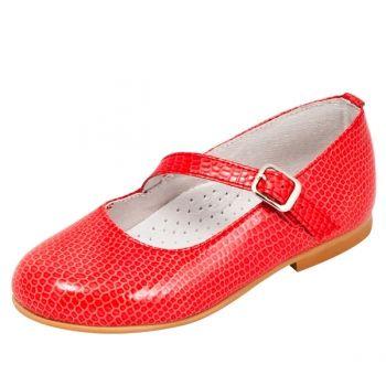 Pantofiori eleganti pentru fete cochete #kidsplaza #leonshoes