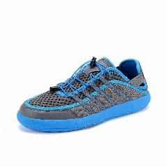 [ 30% OFF ] Xtep Men Breathable Outdoor Upstream Water Shoes Quick-Drying  Aqua