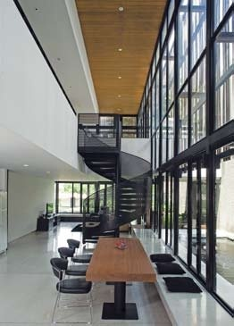 Project - Wood Box House - Architizer