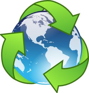 Help the Earth become a better and cleaner home.
