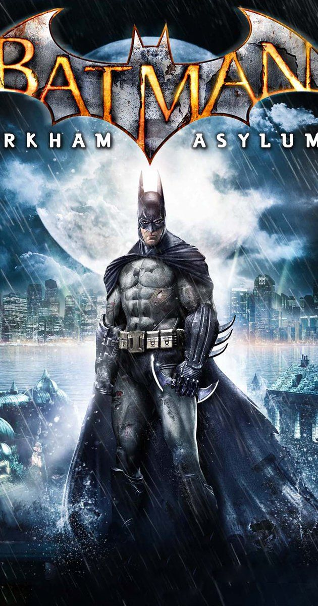 Directed by Sefton Hill, Paul Boulden.  With Mark Hamill, Kevin Conroy, Arleen Sorkin, Tom Kane. You control Batman as he fights to subdue The Joker and his fellows when they seize control of the Arkham Island.