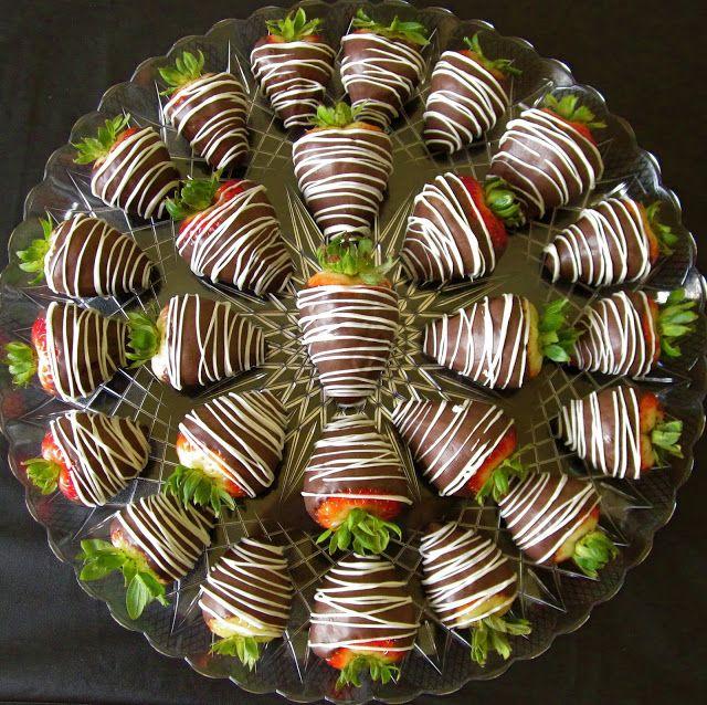 how to make gourmet chocolate
