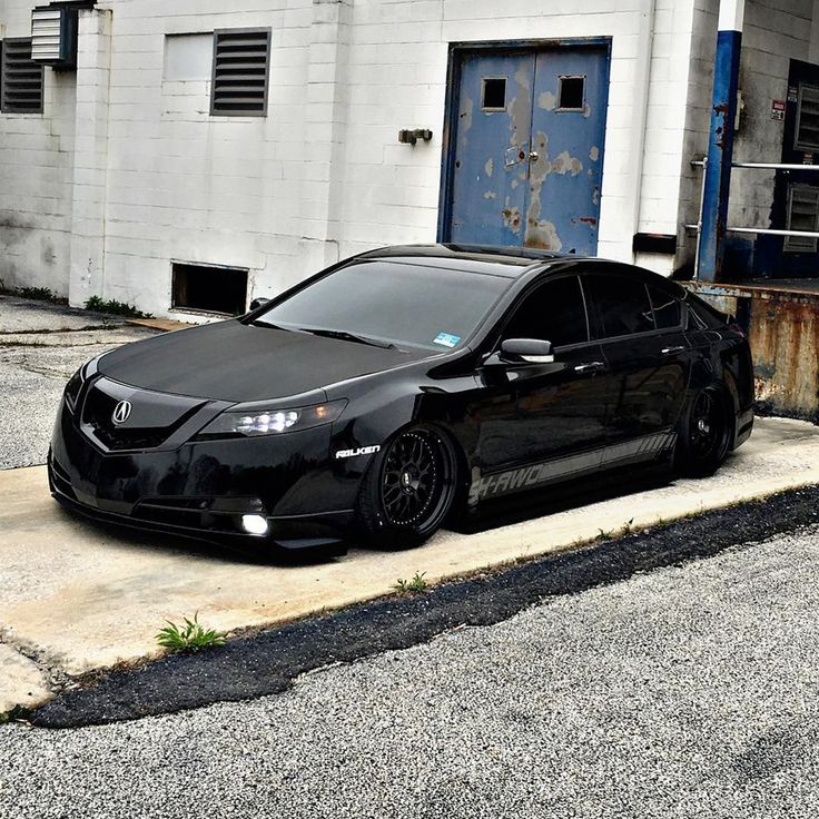 Best 25+ Acura Tl Ideas On Pinterest