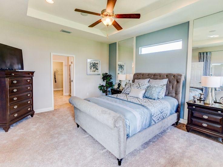 Best Magnificent Master Bedroom Suites Images On Pinterest