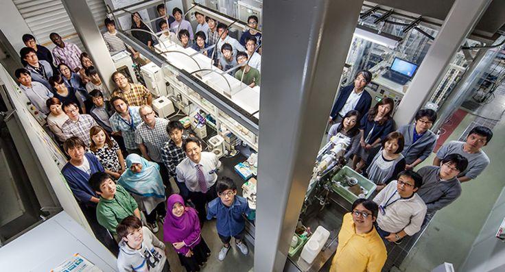 九州大学 機械工学部門 水素利用工学講座 水素利用プロセス研究室