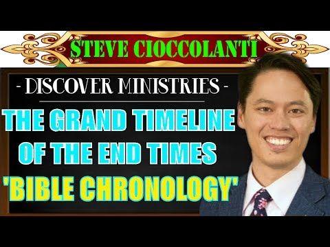 Steve Cioccolanti June 25 2017 - THE GRAND TIMELINE OF THE END TIMES - Steve CioccolanTI 2017 - YouTube