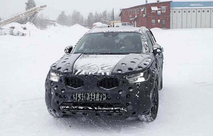 2019 Volvo XC40: Extreme Redesign on Exterior, Interior, and Engine Updates