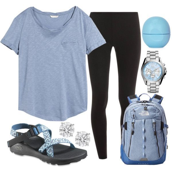 Summer vacations in Virginia 11 best outfits to wear