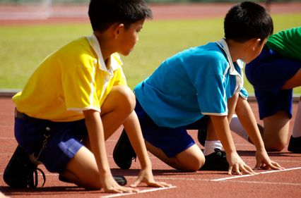 Lo #sport è #movimento e fa bene tutto l'anno, i #pediatri lo raccomandano