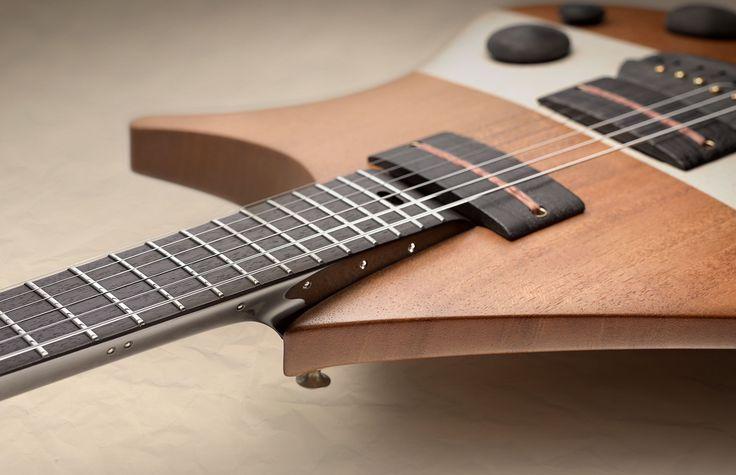 "Tao Guitars ""The Tao Guitar"""