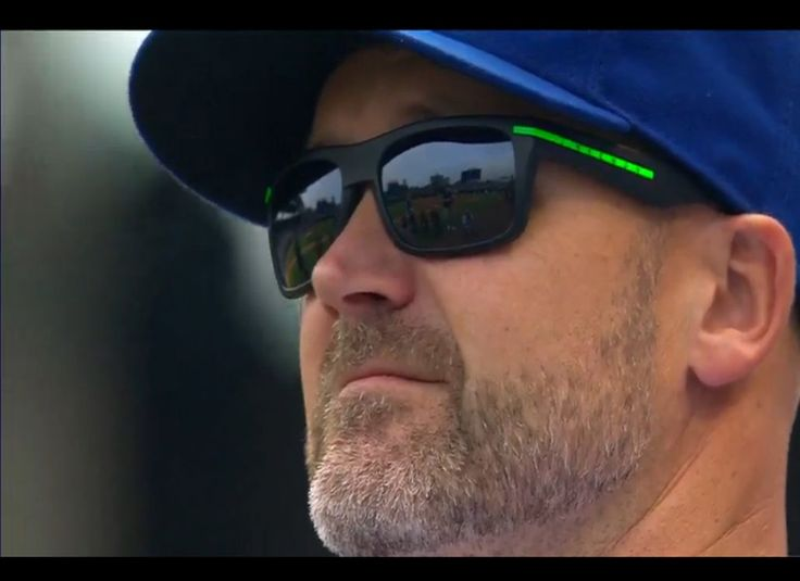 David Ross is about to finish his final season playing MLB and before Friday's series-opener against the St. Louis Cardinals, the Chicago Cubs surprised the catcher with a video tribute that brought him to tears.    Despite