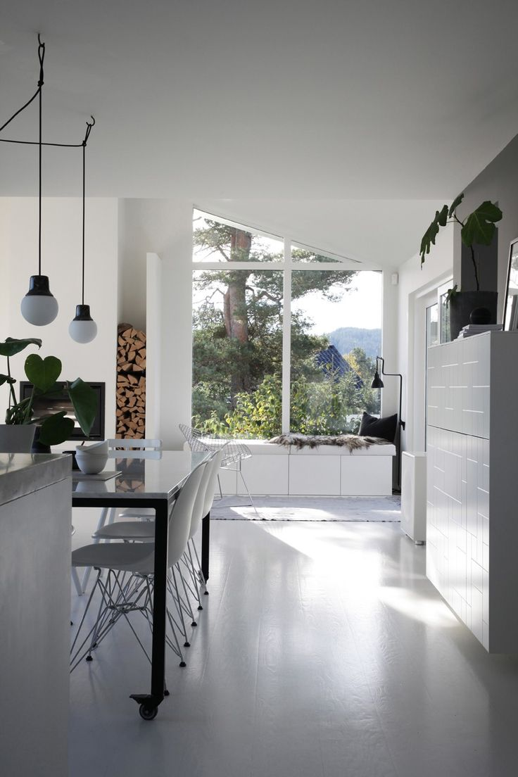 White Interiors 786 best color white rooms images on pinterest | white interiors