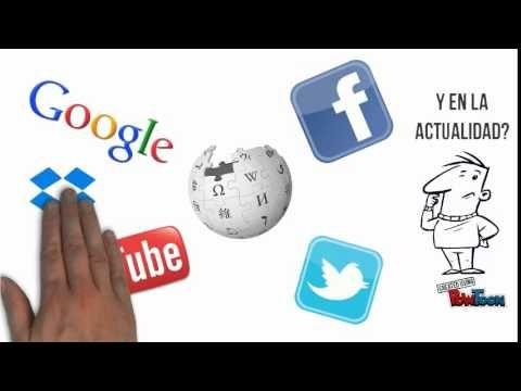 Historia de la tecnología.