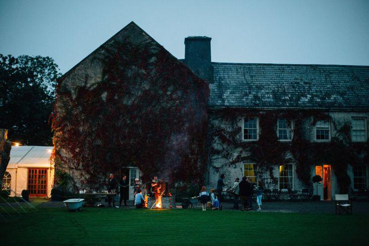 Cloughjordan House Ireland Toronto Travel Photographers - Suech and Beck