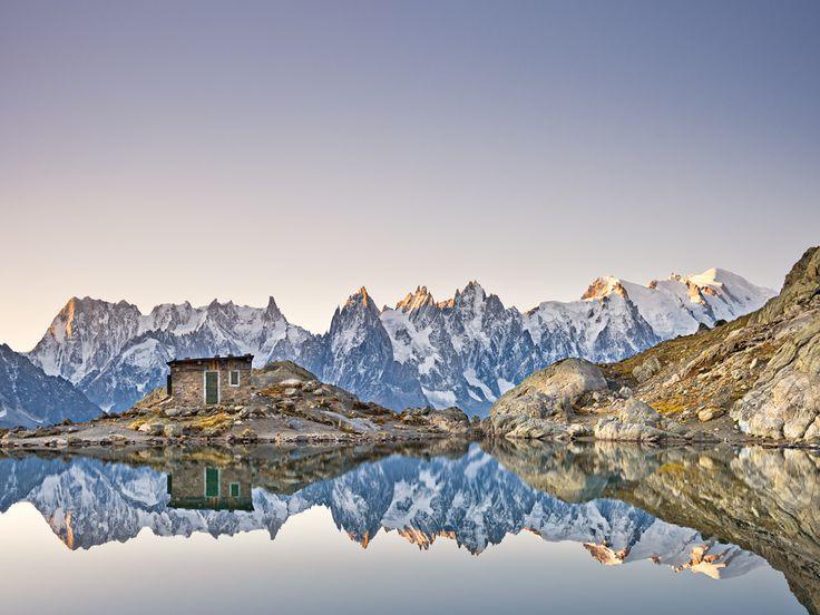 Mountains Sunrise -   Spectacular!