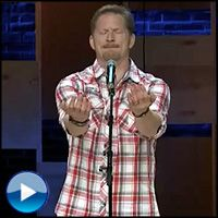 Awesome Worship Advice From a Hilarious Christian Comedian Tim Hawkins - Funny Video