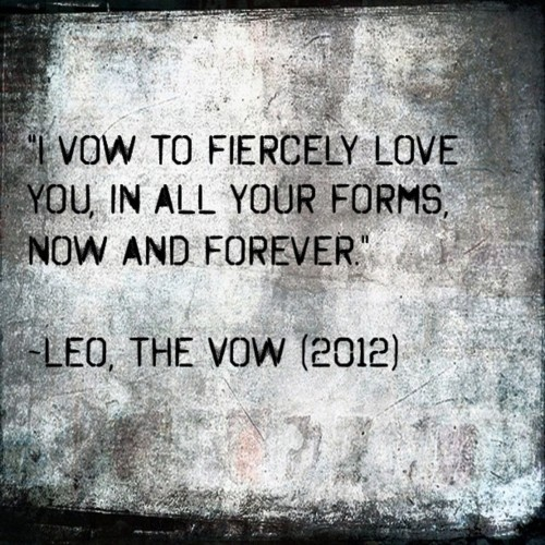 41 best wedding vows images on pinterest happy wedding wishes best wedding vows ever fandeluxe Image collections