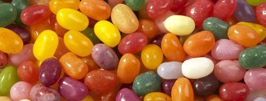 Assorted Gourmet Jelly Beans Mixed Gourmet Jelly Beans - An assortment of delicious beans that include some flavours we dont sell individually yet. They are absolutely stunning, and with one bag of these, you can have your very o http://www.MightGet.com/january-2017-12/assorted-gourmet-jelly-beans.asp