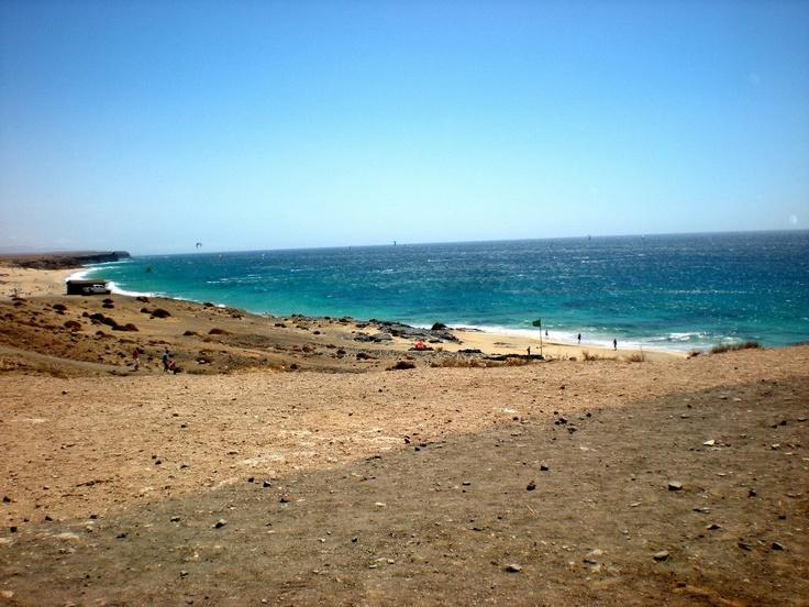 El Cotillo, Fuerteventura, Canary Islands