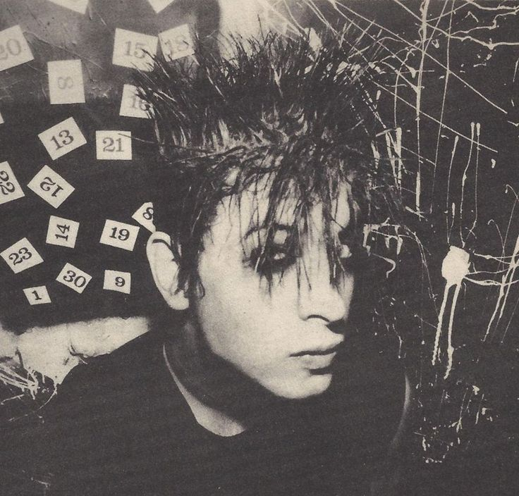 Mike Ness - 1983