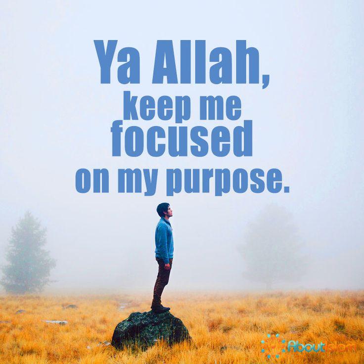 Ameen!  #Islam #Faith