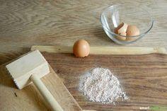 Eierschalen ganz leicht zu perfektem Flüssigdünger verarbeiten - so funktioniert es und diese Pflanzen werden es dir danken!