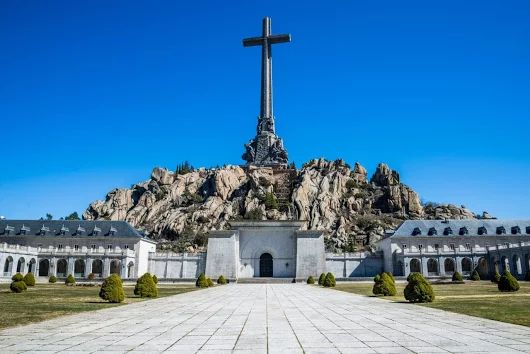 Lugares: Spain's most chilling and controversial tourist attraction http://ww...