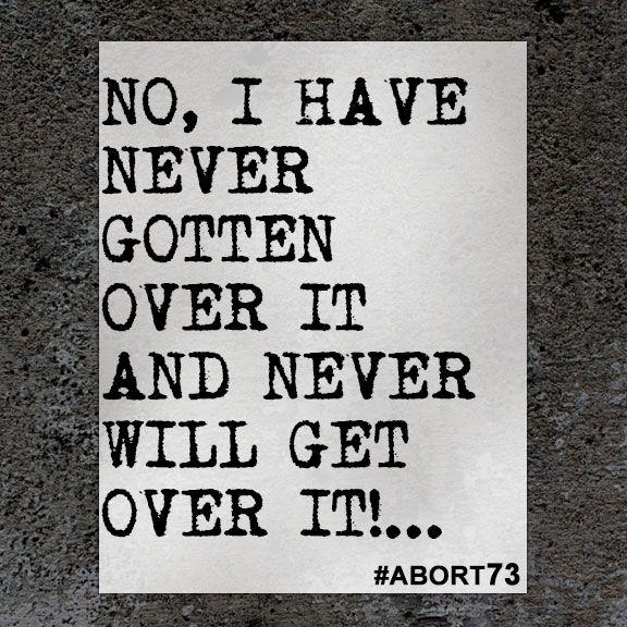 Abortion Quotes Simple Best 25 Abortion Regret Ideas On Pinterest  Chris Addison