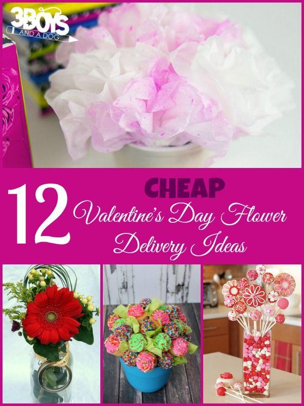 Best 25+ Valentine\'s day flower delivery ideas on Pinterest ...