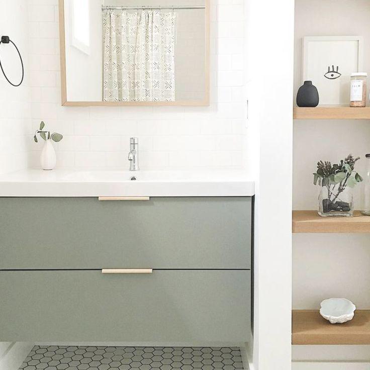 Ikea Morgon Bathroom Vanity, Ikea Bathroom Vanity