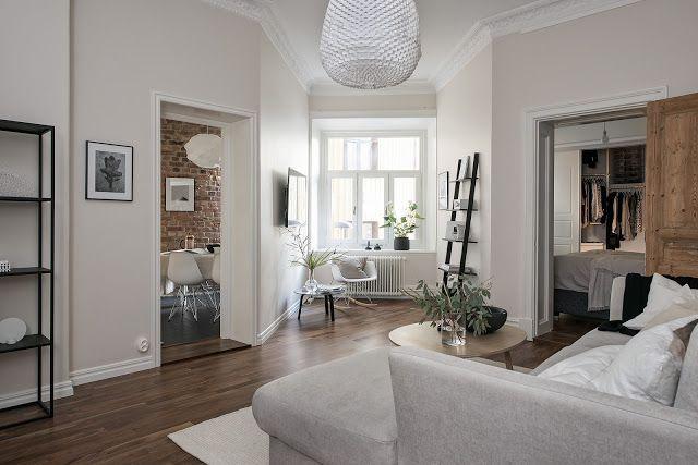 Naifandtastic:Decoración, craft, hecho a mano, restauracion muebles, casas pequeñas, boda: 54 metros cuadrados de curvas