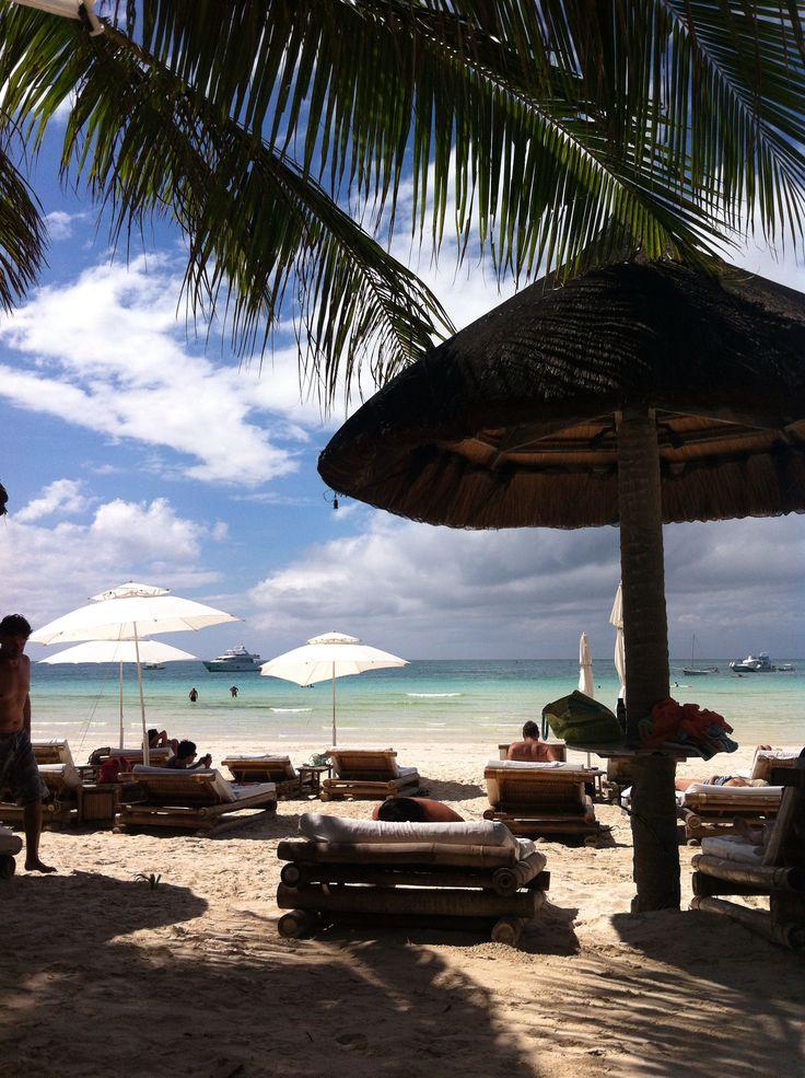 Hotel Fridays, Boracay, Philippines, vacation