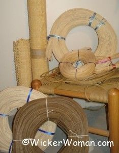 Cane and Basket Supplies | Chair Caning Supplies | Basket Weaving