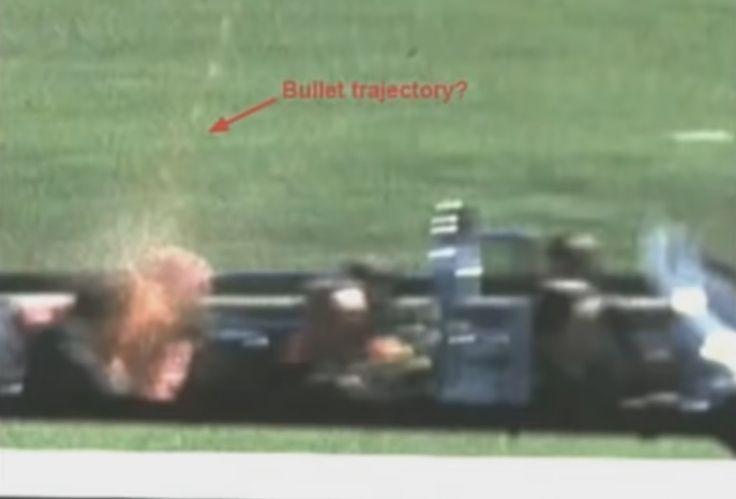 Jackie Kennedy Shot JFK - Proof with Mandela Effect