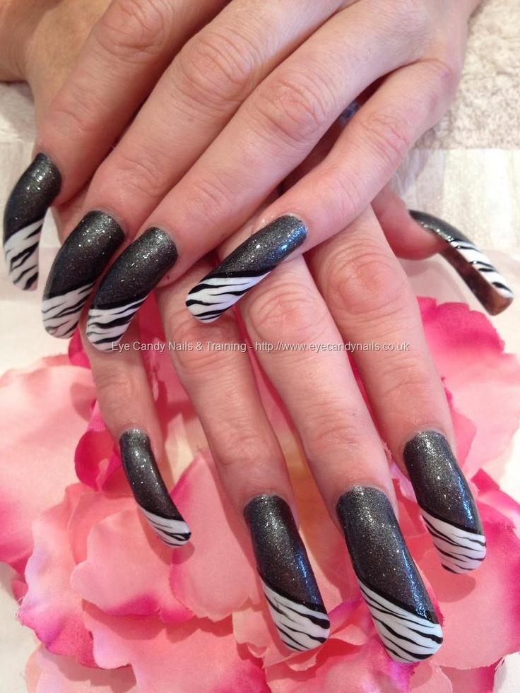218 best nail ideas images on Pinterest | Gel nails, Nail scissors ...