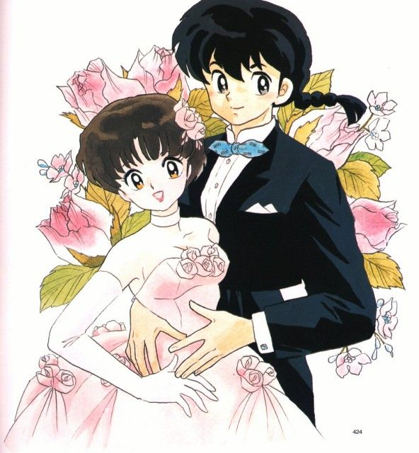 25+ Best Ideas About Ranma 12 On Pinterest