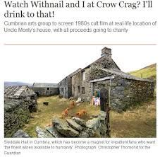 Image result for withnail and i country cottages
