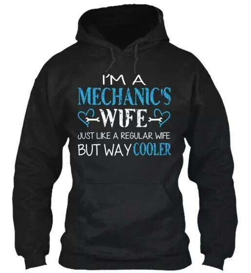 Mechanic's Wife