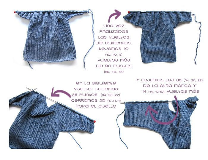 68 best bebes images on Pinterest | Artesanías, Ropa bebe y Tejido ...