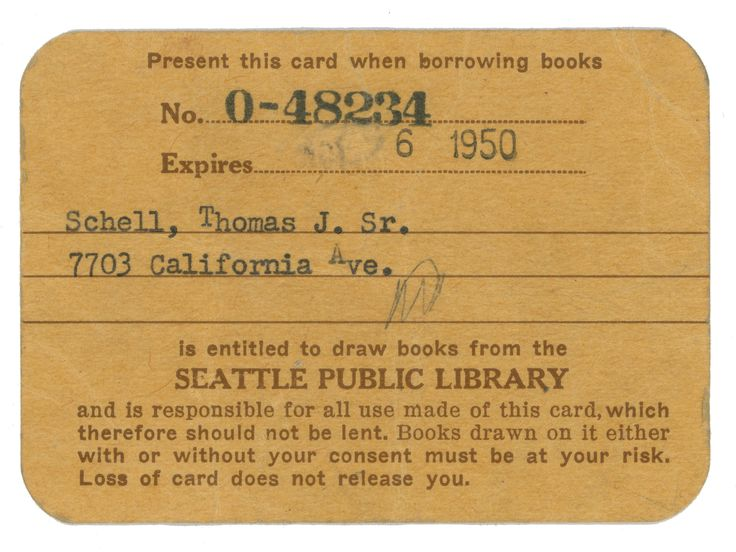 Best Library Cards Images On   Library Cards Bookshelf