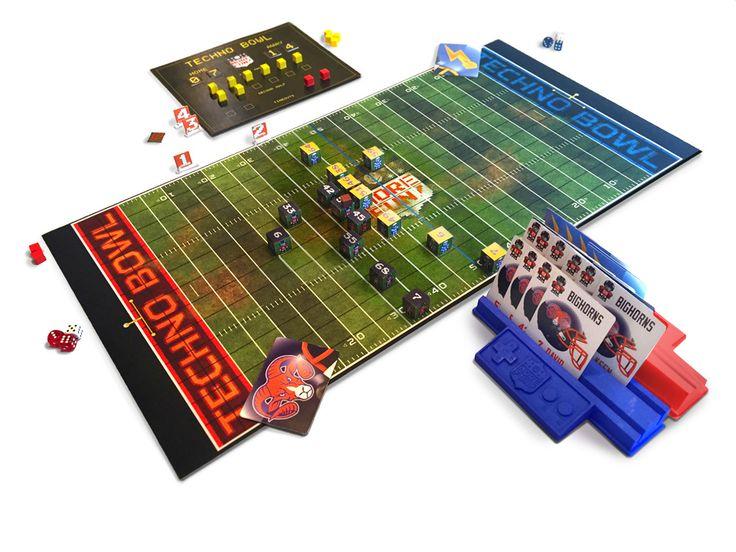 Bombshell Games Taking Pre-Orders For Techno Bowl  http://www.tabletopgamingnews.com/bombshell-games-taking-pre-orders-for-techno-bowl/