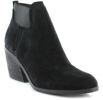 GUESS Galeno Women's Boots Black Size 6 M