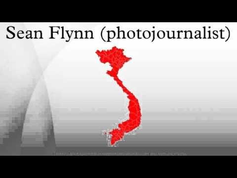 Sean Flynn (photojournalist)