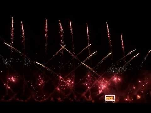 ▶ Southport 2013 - Fuse Fireworks - the beginning - YouTube