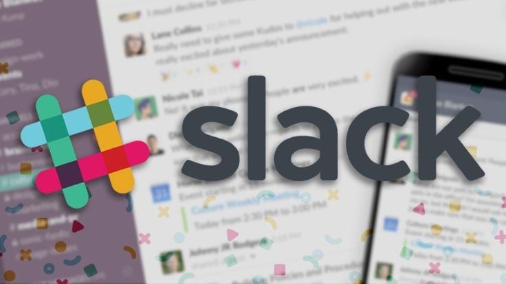 While its name might conjure thoughts of laziness, cloud-based team collaboration app Slack is taking the business world by storm.