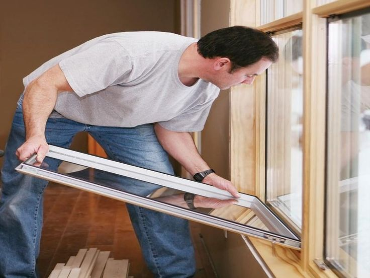 How to measure for replacement new windows home window