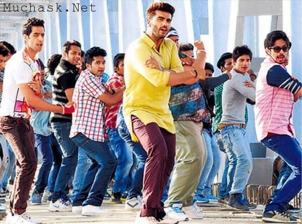 Main Toh Superman Song From Tevar Movie 2015